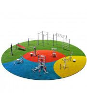 Ensemble modules de sport