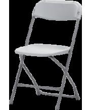 Chaise pliante légère - avec accroche