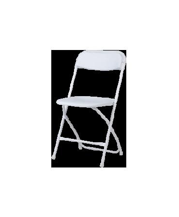 Chaise pliante légère -...