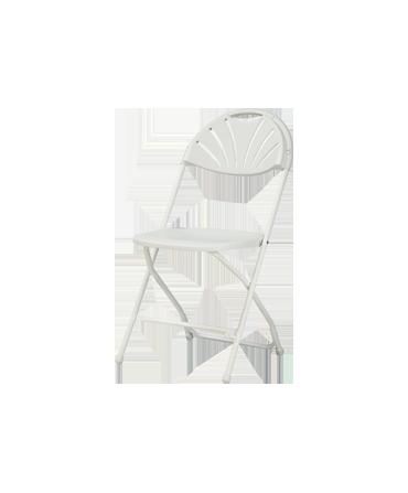 Chaise pliante convention -...