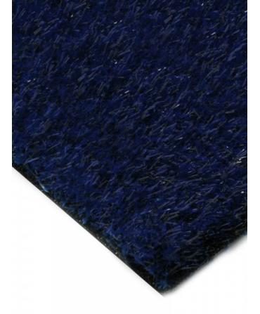 Gazon Style - 24 mm - bleu...