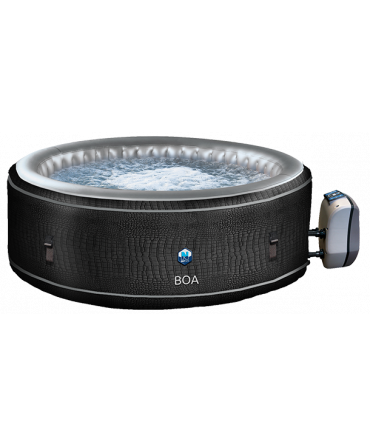 Spa gonflable rond Boa - 6...